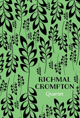 Book cover for Quartet