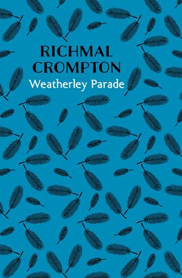 Book cover for Weatherley Parade