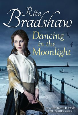 Book cover for Dancing in the Moonlight