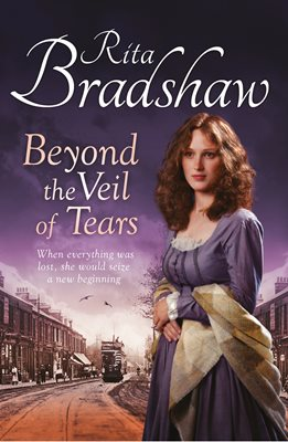 Book cover for Beyond the Veil of Tears