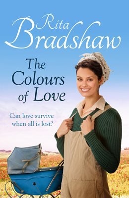 Book cover for The Colours of Love