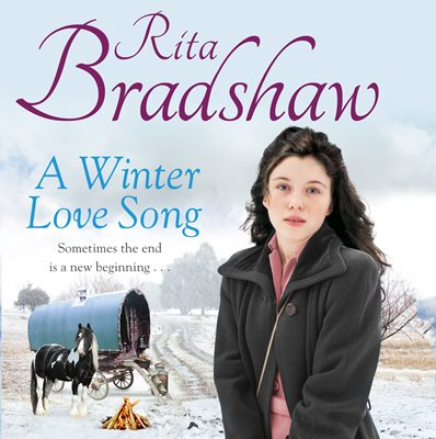 Book cover for A Winter Love Song