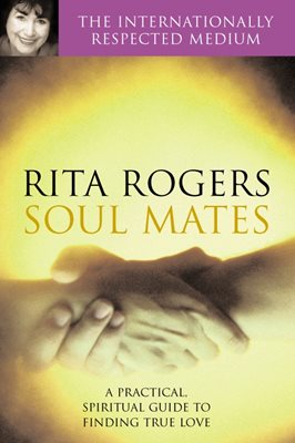 Book cover for Soul Mates