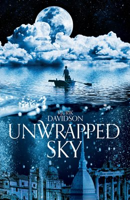 Book cover for Unwrapped Sky