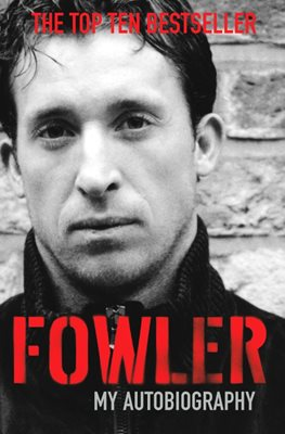 Book cover for Fowler