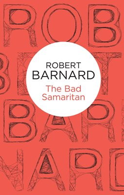 Book cover for The Bad Samaritan