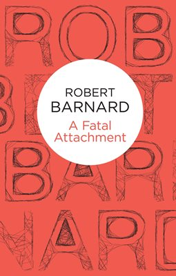 Book cover for A Fatal Attachment