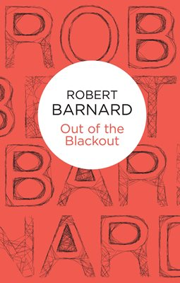 Book cover for Out of the Blackout