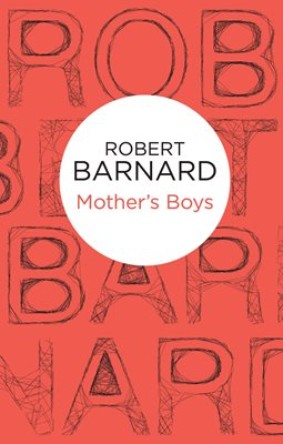 Book cover for Mother's Boys