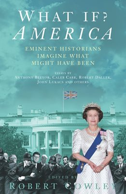 Book cover for What If? America