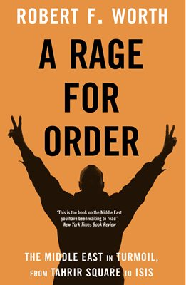 Book cover for A Rage for Order