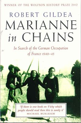 Book cover for Marianne In Chains