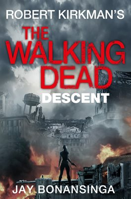 Book cover for Descent
