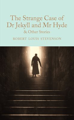 Book cover for The Strange Case of Dr Jekyll and Mr Hyde and other stories