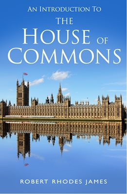 Book cover for An Introduction to the House of Commons