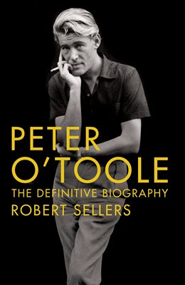 Book cover for Peter O'Toole