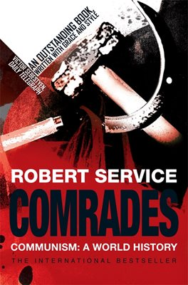 Book cover for Comrades