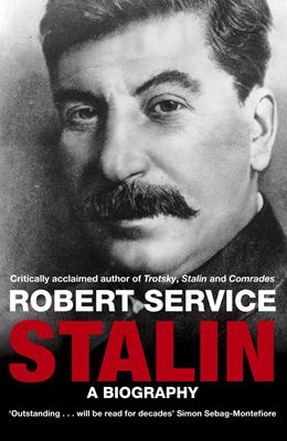 Book cover for Stalin