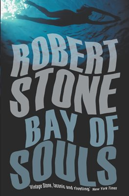 Book cover for Bay of Souls