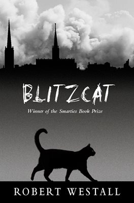 Book cover for Blitzcat
