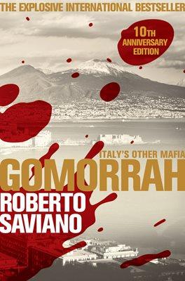 Book cover for Gomorrah