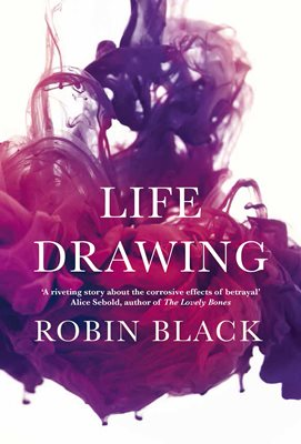 Book cover for Life Drawing