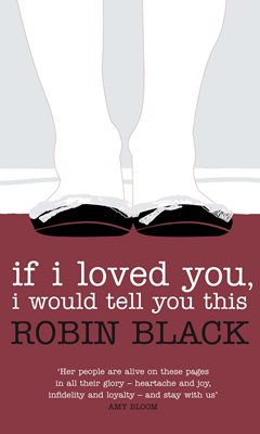 Book cover for If I Loved You, I Would Tell You This