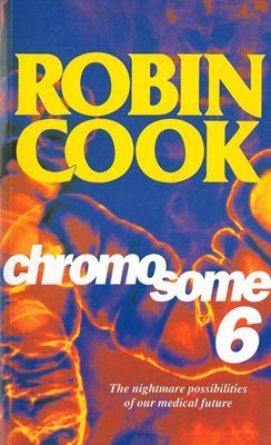 Book cover for Chromosome Six