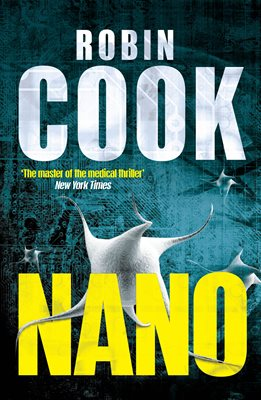 Book cover for Nano