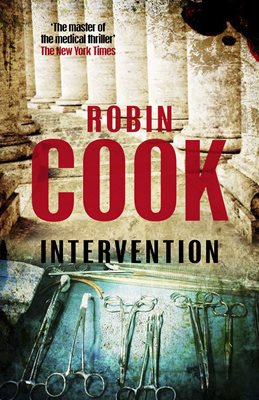 Book cover for Intervention