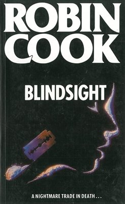 Book cover for Blindsight
