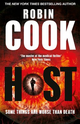 Book cover for Host