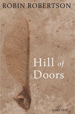 Book cover for Hill of Doors