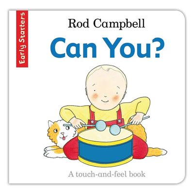 Book cover for Can You?