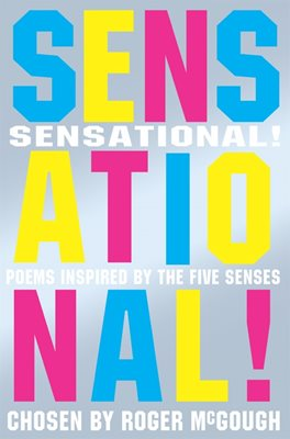 Book cover for Sensational!