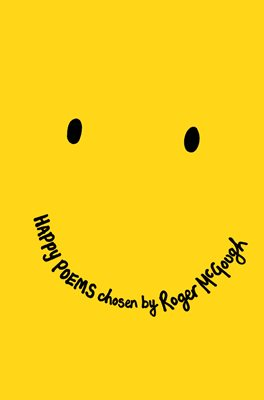 Book cover for Happy Poems