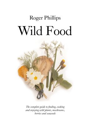 Book cover for Wild Food