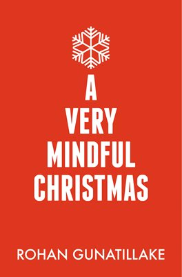 Book cover for A Very Mindful Christmas