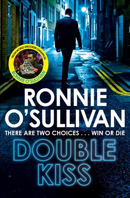 Book cover for Double Kiss