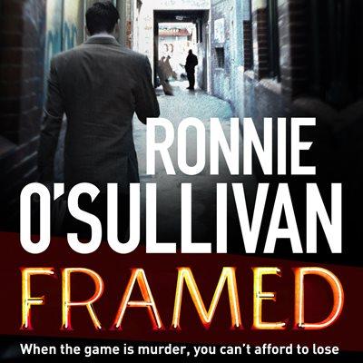 Book cover for Framed