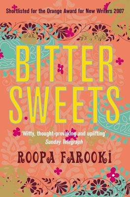 Book cover for Bitter Sweets