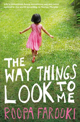 Book cover for The Way Things Look To Me