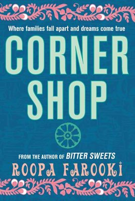 Book cover for Corner Shop