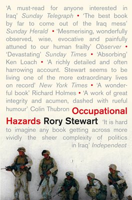 Book cover for Occupational Hazards