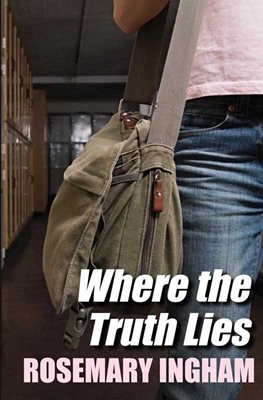 Book cover for Where the Truth Lies