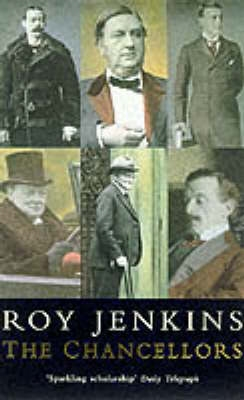 Book cover for Chancellors