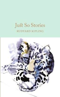 Book cover for Just So Stories