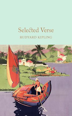 Book cover for Selected Verse