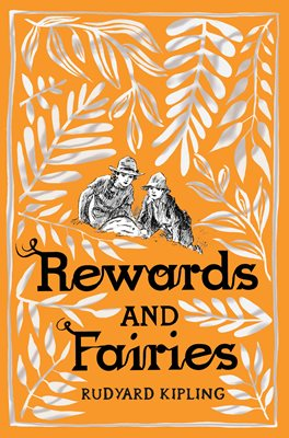 Book cover for Rewards and Fairies