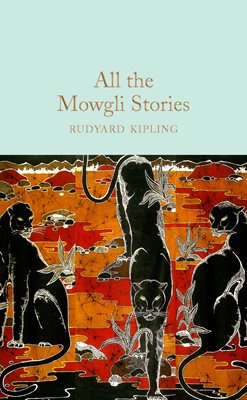 Book cover for All the Mowgli Stories